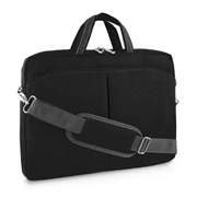 Bolsa Multilaser Para Notebook 15 All Day BO172 - Preto