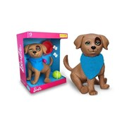 Brinquedo Pet da Barbie Pupee Rookie - Ref.1267