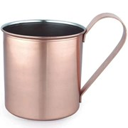 Caneca Mimo Style Moscow Mule Lisa - Ref.6384