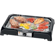 Churrasqueira Mondial Grand Steak & Grill CH-05 Preta - 220V