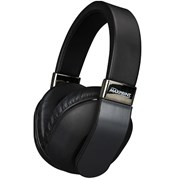 Headphone Maxprint Alien DJ - Preto