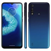 Motorola Moto G8 Power Lite XT2055-2 64GB - Azul Navy