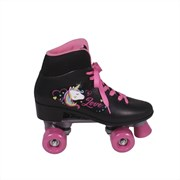 Patins Quad Love Bel Sports Preto Tam.35 - 383500