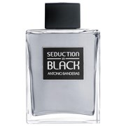 Perfume Masculino Antonio Banderas Black For Men EDT - 200ml