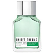Perfume Masculino Benetton United Dreams Be Strong EDT - 100ml