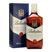 Whisky Escocês Ballantines Finest 8 Anos - 750ml